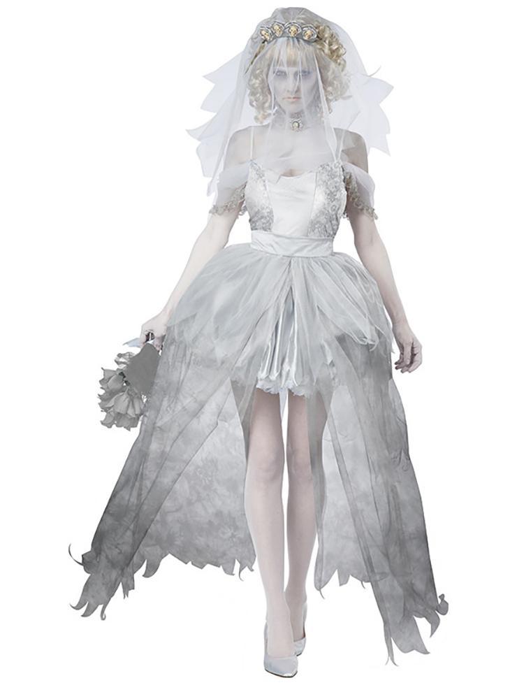 Fallen Angel Dress Cosplay Costume