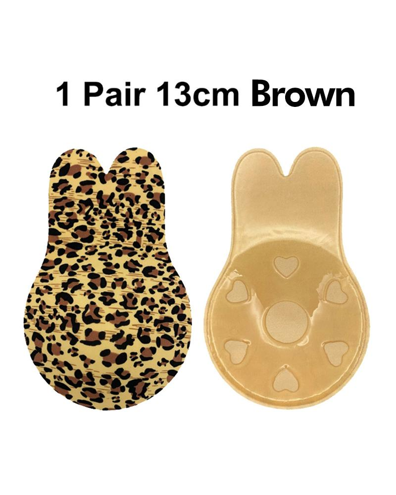 2PCS Reusable Cover Pasties Stickers Adhesive Breast Invisible Bra фото