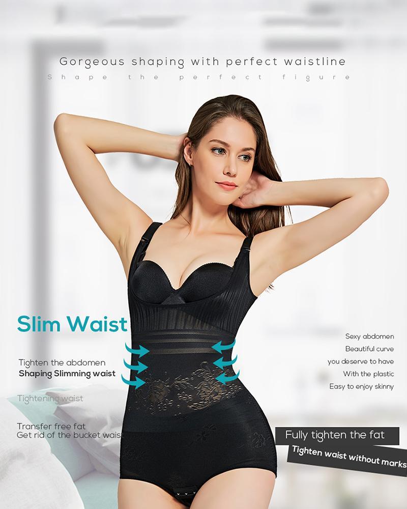Waist Trainer Corset Slimming Shapewear Breathable Fitness Shaper фото