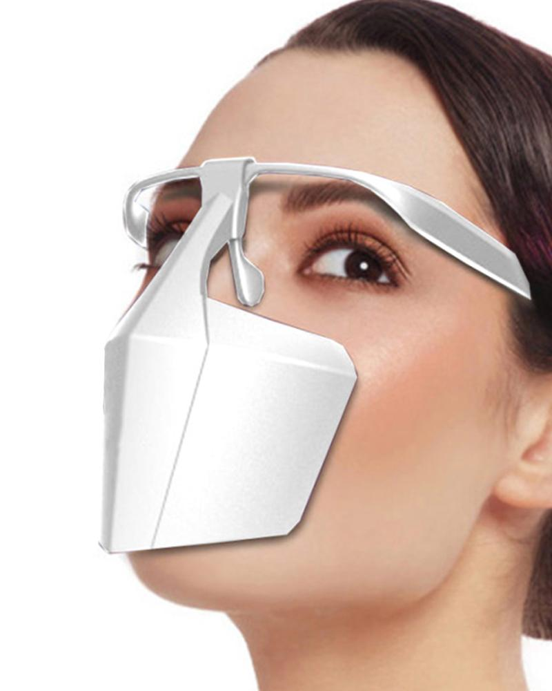 Outdoors Anti-fog Protective Mask Bandanas фото