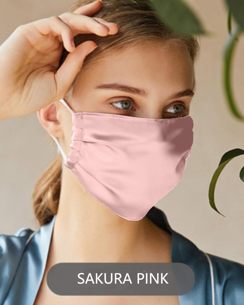 Silk Outdoor Anti- UV Face Cover фото